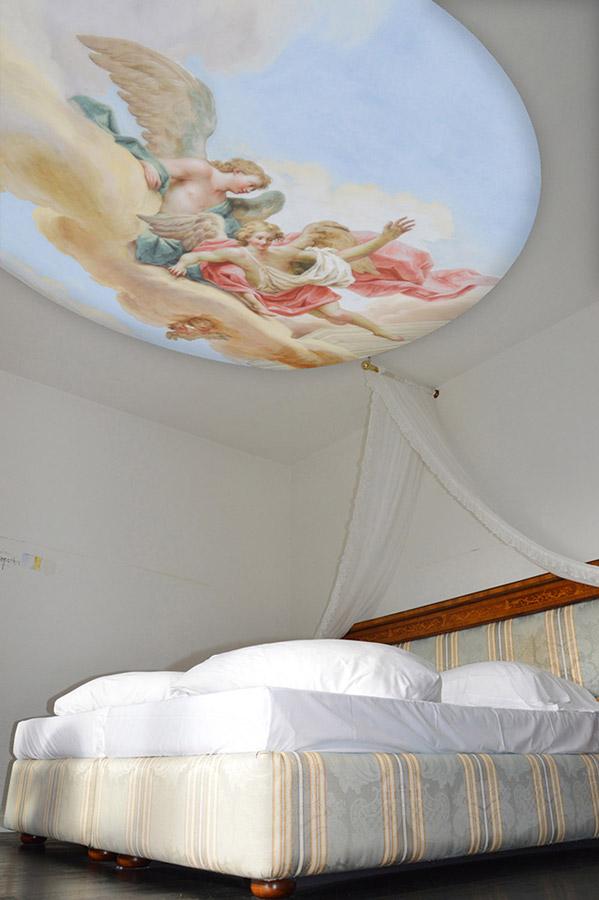 deckentapete r029. Black Bedroom Furniture Sets. Home Design Ideas